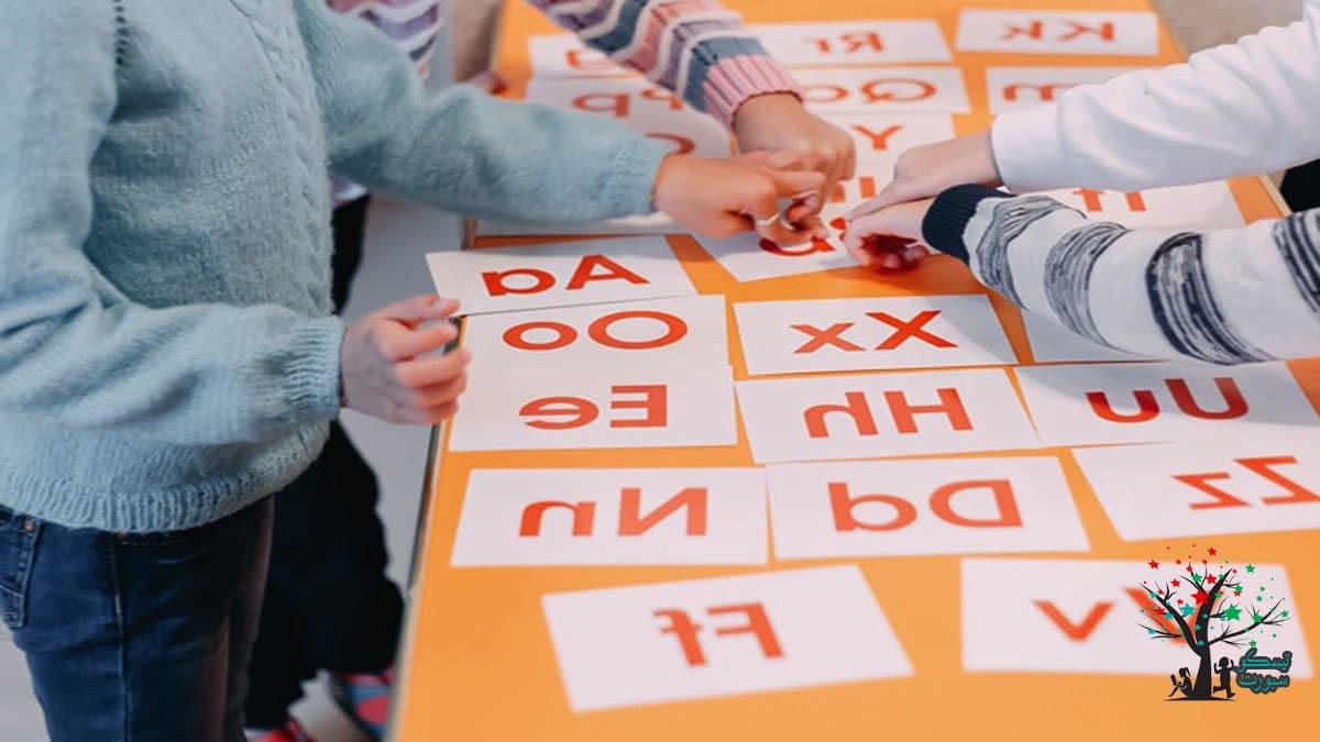 ضع روتينًا لتدريس اللغة الإنجليزية
