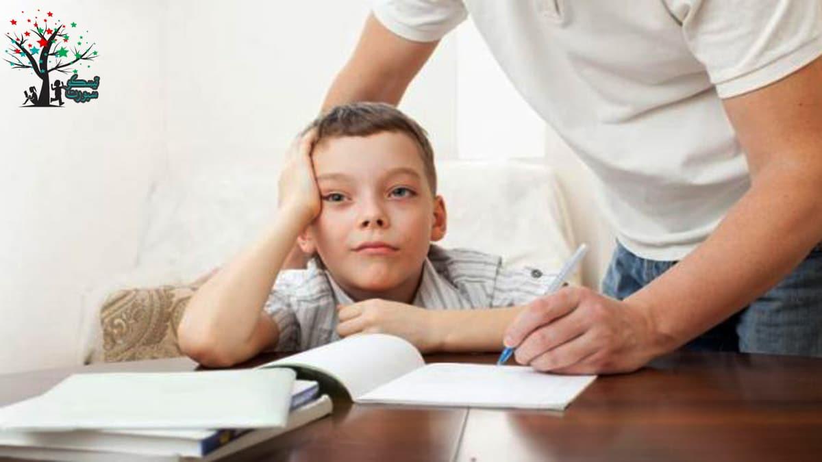 علامات ضعف التركيز وتشتت الانتباه عند الأطفال