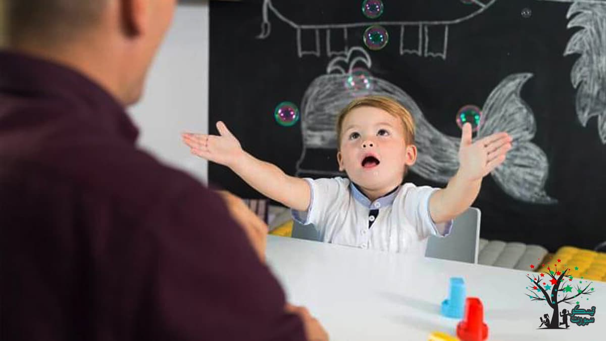 قواعد لتعديل سلوكيات الاطفال
