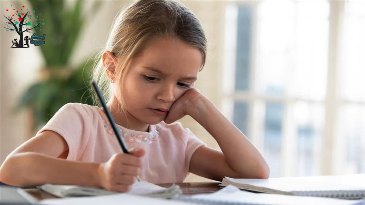 كيفية التعامل مع الطفل قليل التركيز