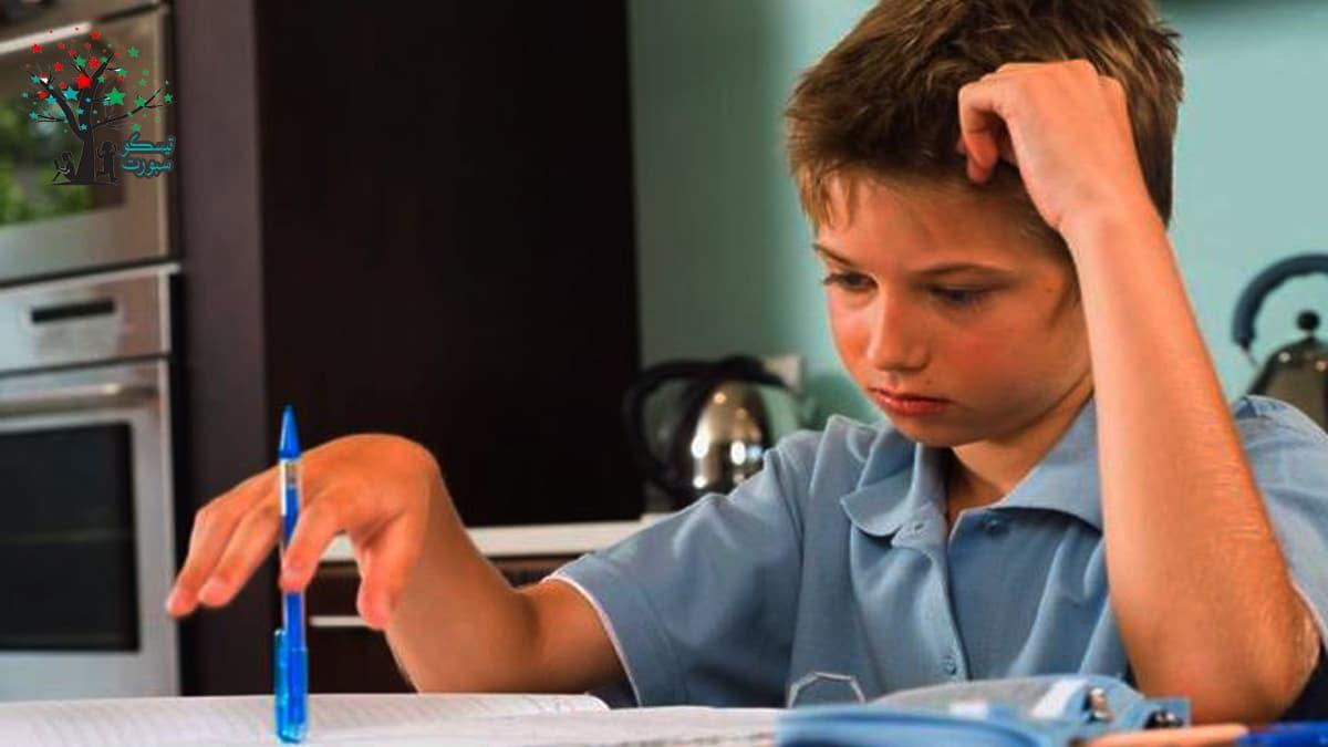 كيفية تشخيص ضعف التركيز وتشتت الانتباه عند الأطفال