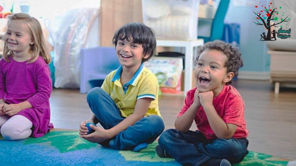 كيفية تطوير مهارات الاستماع في اللغة الانجليزية للأطفال
