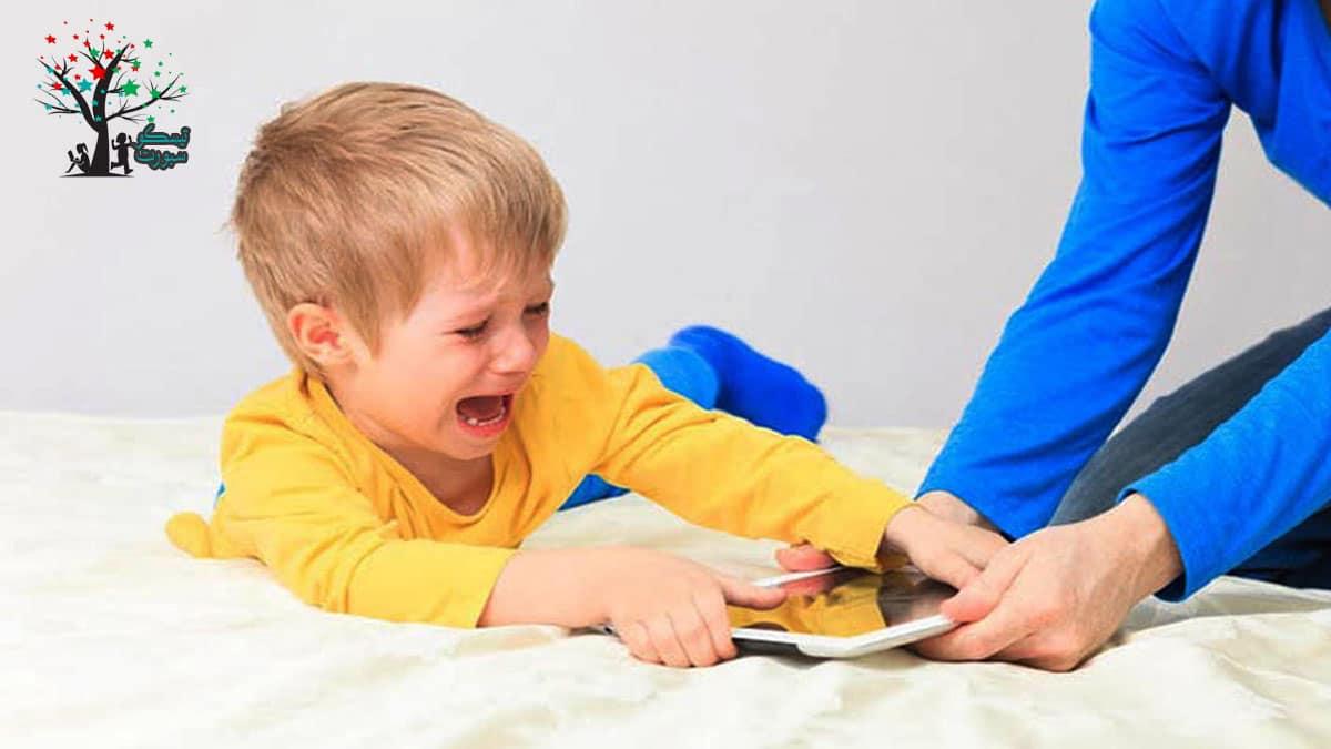 مظاهر العصبية لدى الطفل وتعديل سلوك الطفل العنيد والعصبي