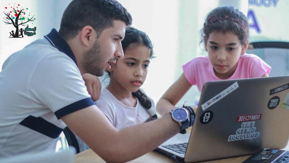 مميزات التعليم الإلكتروني
