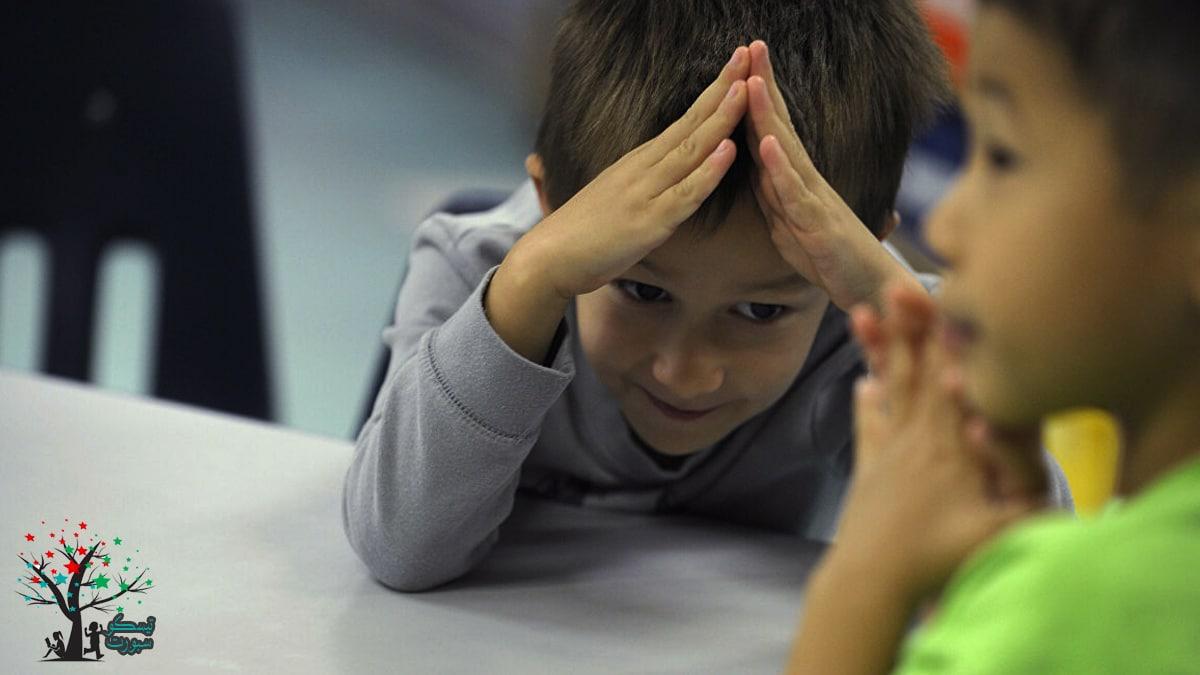 مميزات تعليم لغة الإشارة للأطفالودورة تعلم لغة الإشارة