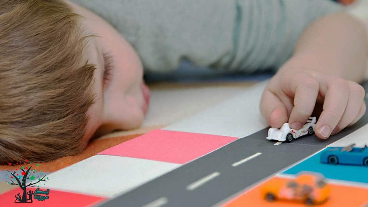 نصائح تحسين السلوك السيء للطفل
