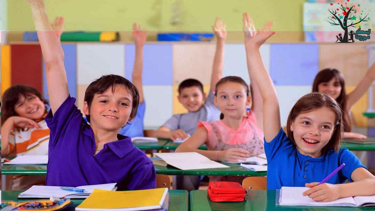 نصائح تربوية في تربية الأطفال