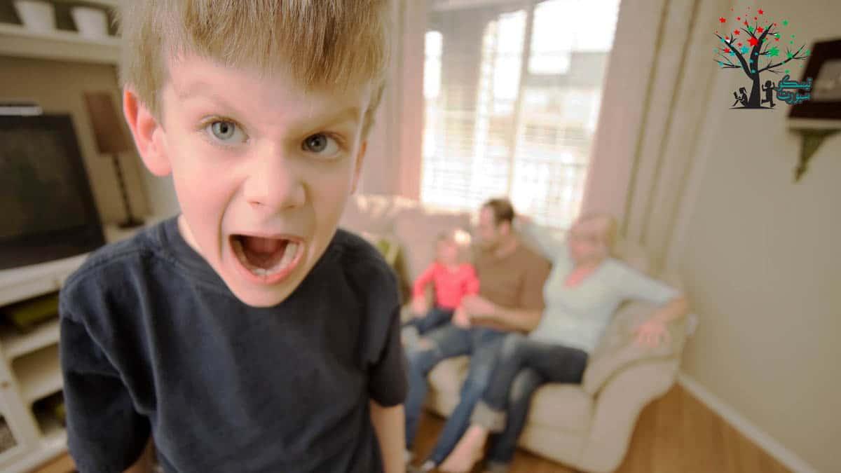 نصائح تعديل سلوك الطفل العنيد