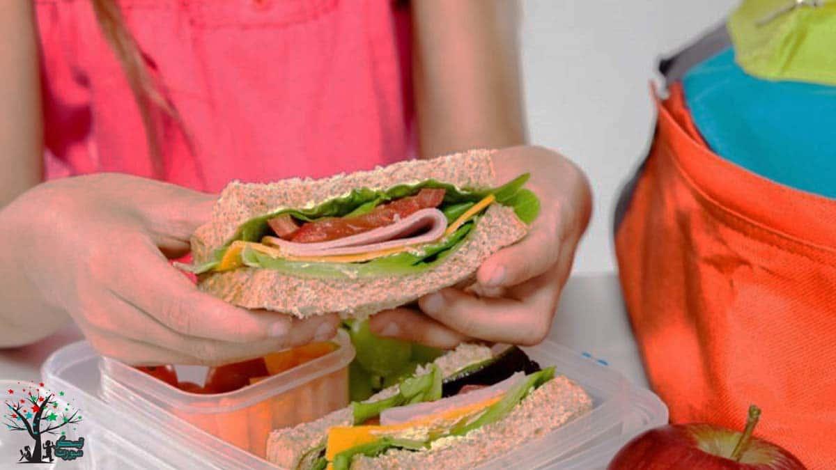 نصائح لاختيار أكل أطفال صحي