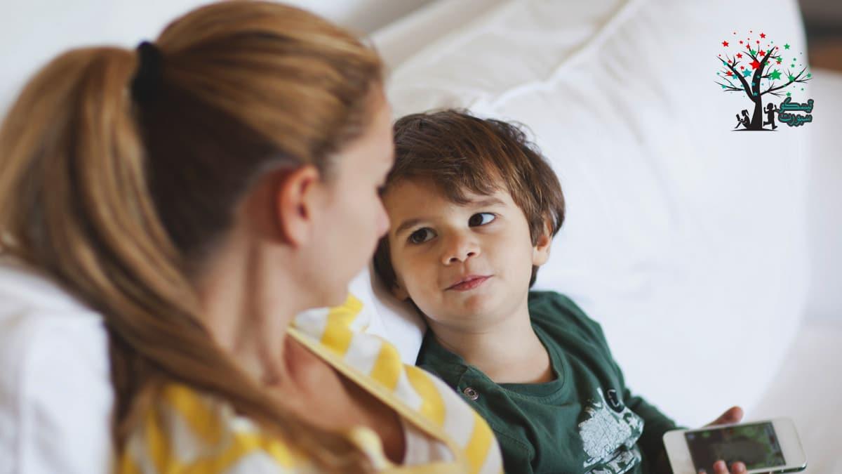 نصائح لتقوية الشخصية عند الطفل