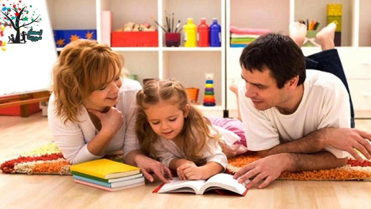نصائح فى تربية الأطفال للأمهات