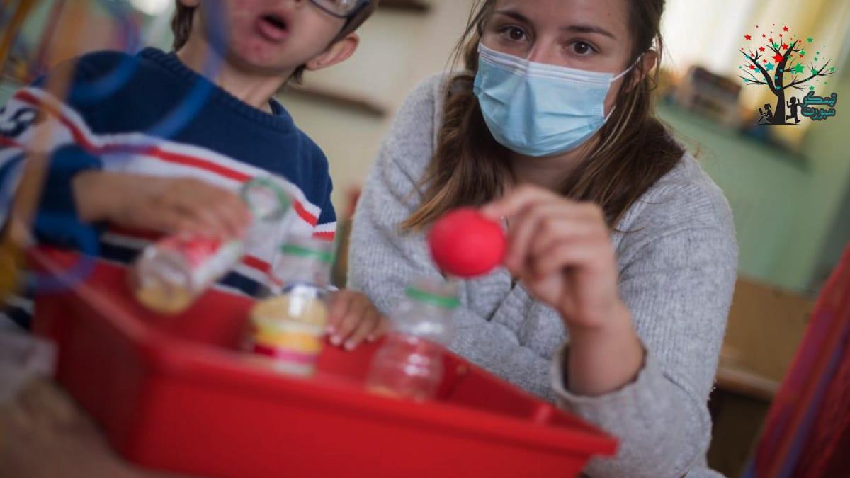 نصائح وإرشادات للأطفال الذين يفتقدون للتركيز وعدم التركيز عند الاطفال