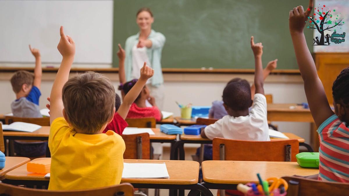 أهمية تعليم الأطفال الكتابة