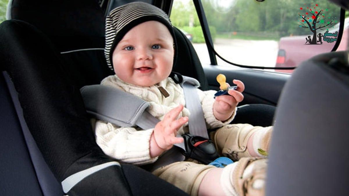 أهم الأشياء التي يجب مراعاتها قبل شراء مقعد السيارة للأطفال
