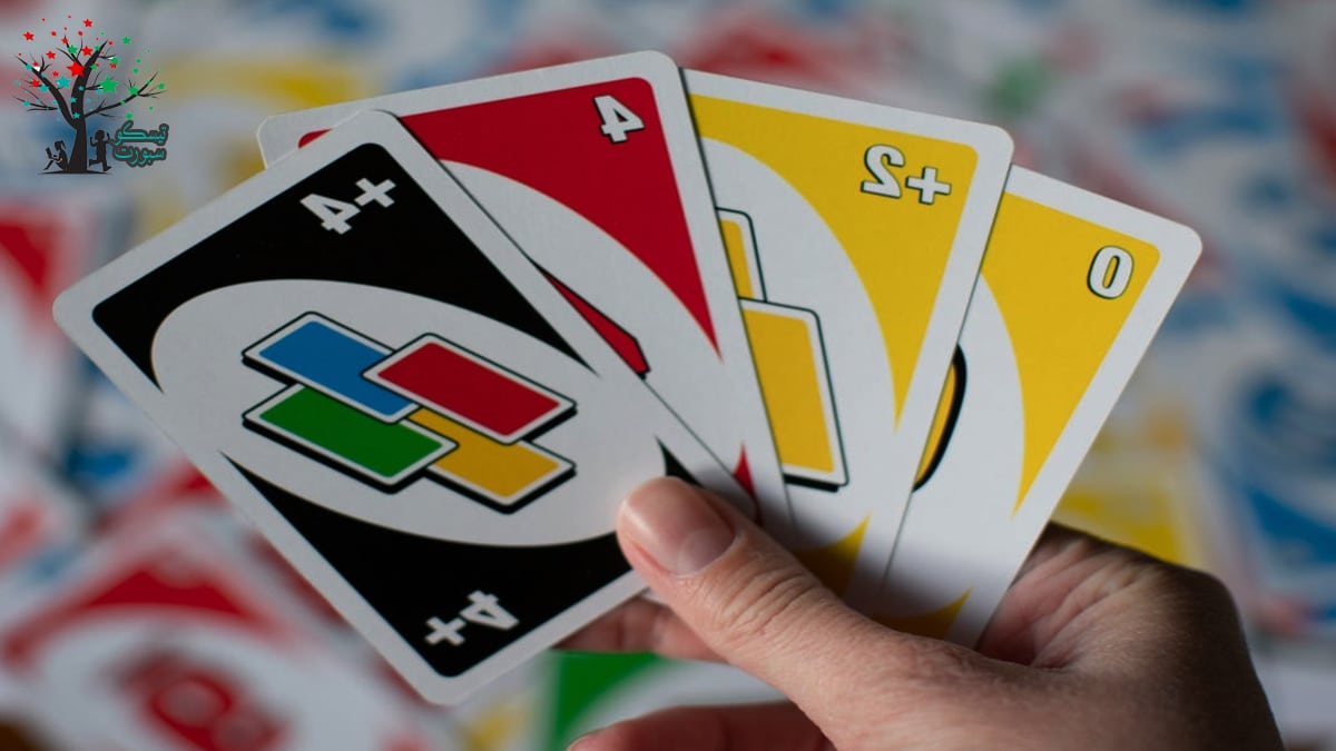 طريقة لعبة الأونو Uno