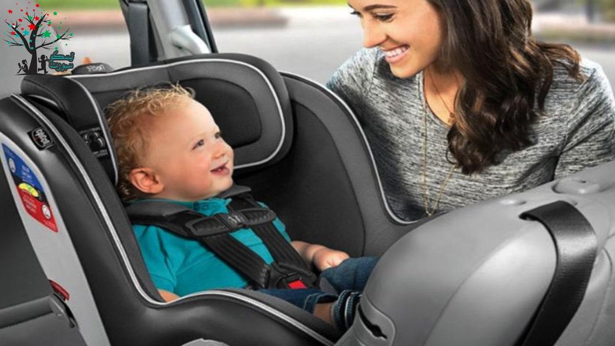ما هي معايير السلامة لمقاعد السيارة للأطفال وكرسي اطفال؟