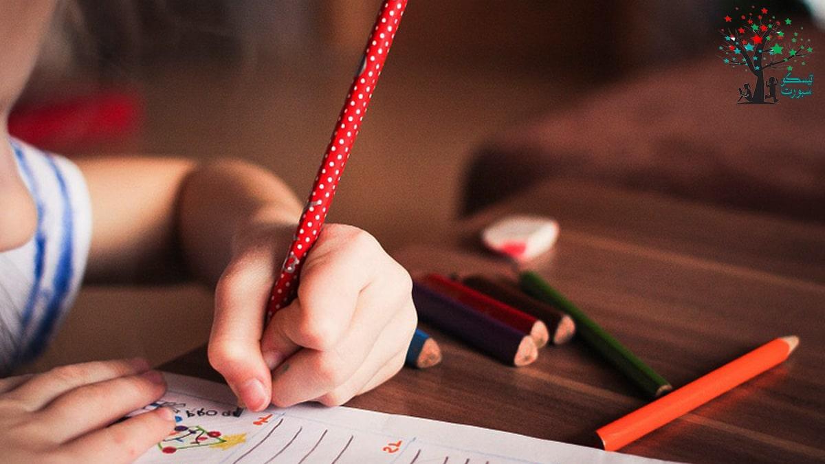 مراحل تعلم الأطفال القراءة